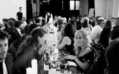 BW TABLE GUESTS